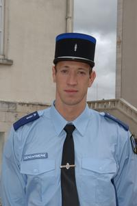 (c) Gendarmerie nationale