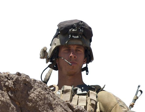 Slovak legionnaire Marcel Kalafut killed in Mali 2014